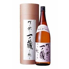有機米仕込 特別純米酒 一ノ蔵