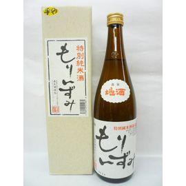 森泉 特別純米酒 720ml