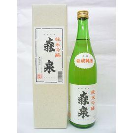 森泉 純米吟醸酒 720ml