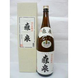 森泉 特別本醸造 1800ml