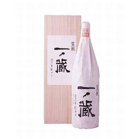 一ノ蔵 純米大吟醸 笙鼓(しょうこ) 1.8L