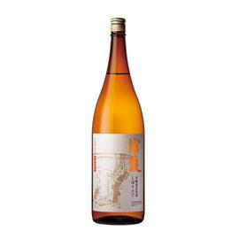 浦霞しぼりたて本醸造1800