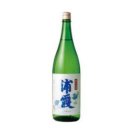 浦霞 純米夏酒 1800ml
