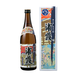 浦霞 蔵の華 純米吟醸 720ml