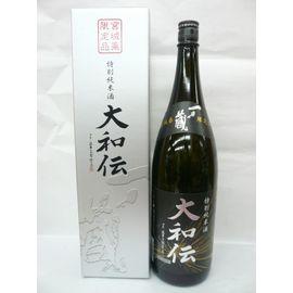 一ノ蔵 特別純米酒 大和伝 1800ml