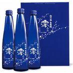 松竹梅白壁蔵 澪(みお)スパークリング日本酒 300ml 3本ギフトセット