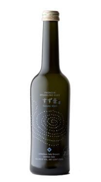 一ノ蔵 発泡清酒 Wabi(わび) 375ml